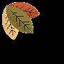 Leaf Corner Piece