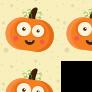 Wacky Pumpkin