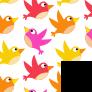 Cute Bird Pattern