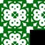 Dark Green Clover