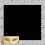 Fun Wavey Lines Mask