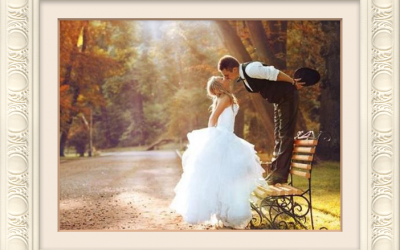 Creative Ideas What To Do With Your Wedding Photos