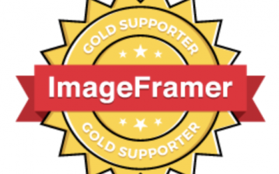 Become a supporter of ImageFramer