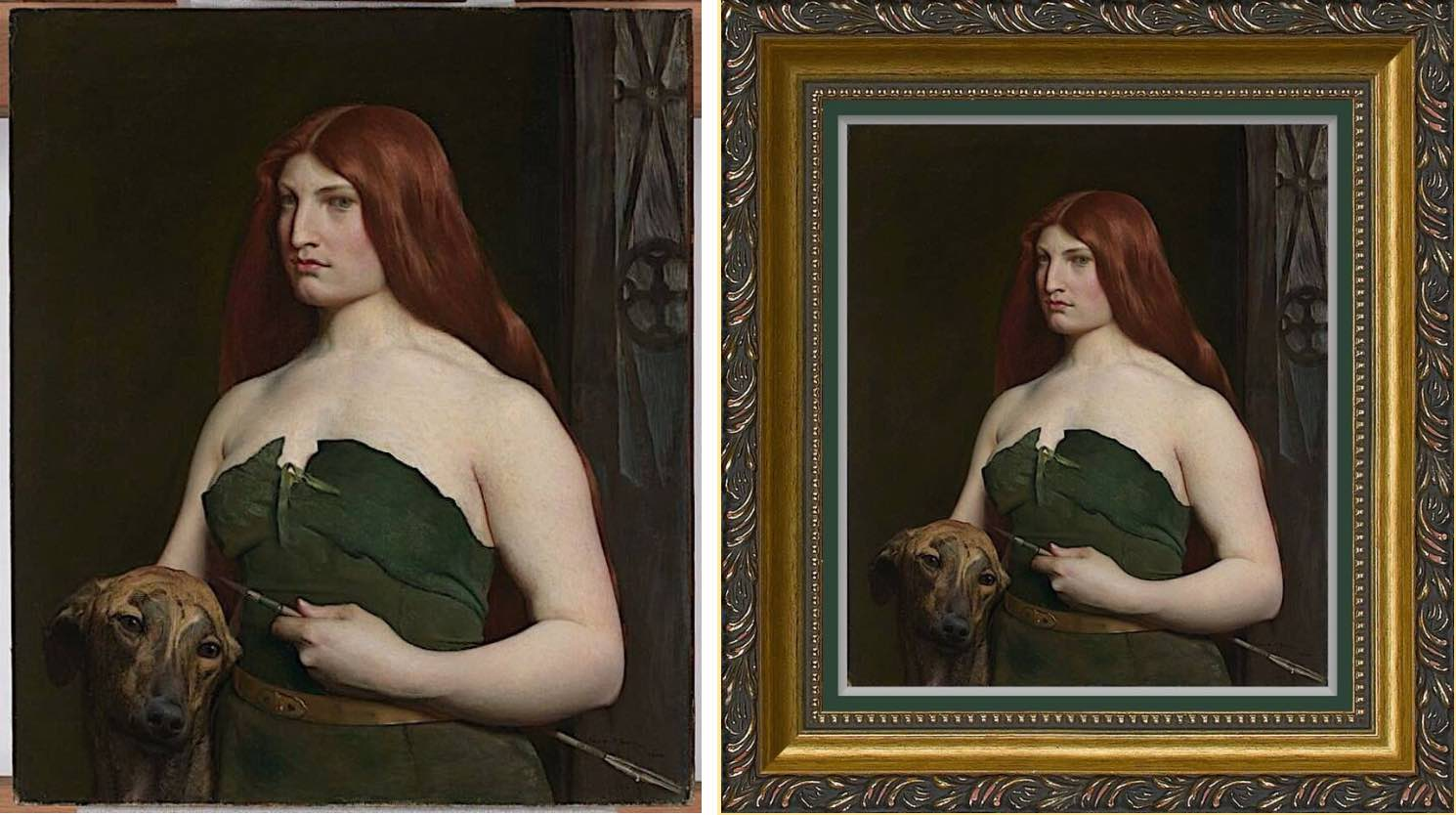 Virtual Museum of the Renaissance and Baroque Era