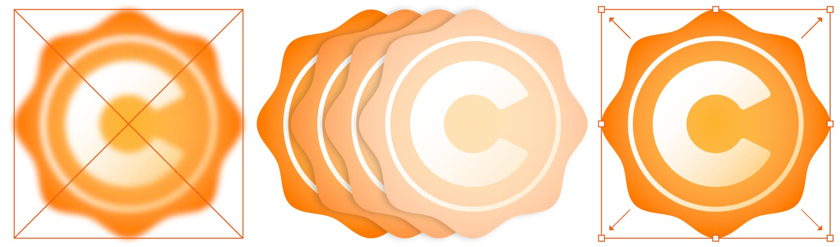 Guidelines for watermarking